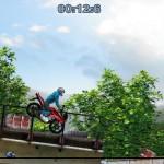 Moto Drive Screenshot