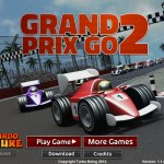 Grand Prix Go 2 Screenshot