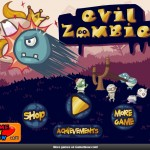 Evil Zombies Screenshot