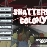 Shattered Colony: The Survivors Screenshot