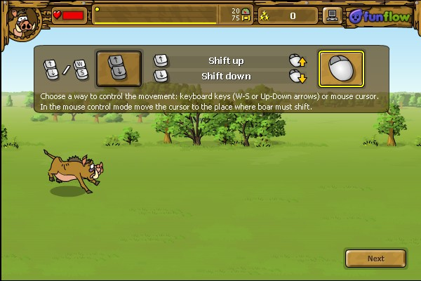 Kaban sprint hacked cheats hacked free games