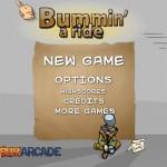 Bummin' a Ride Screenshot