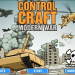 Control Craft: Modern War Screenshot