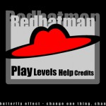 Redhatman Screenshot