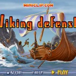 Viking Defense Screenshot