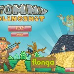 Tommy Slingshot Screenshot