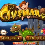 Caveman Screenshot
