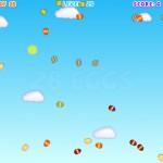 Eggs in the Sky Screenshot