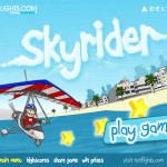 Skyrider Screenshot