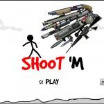 Shoot`M Screenshot