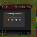 Duels Defense Screenshot
