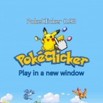 Poke Clicker Screenshot