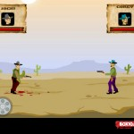 Cowboy Duel Screenshot