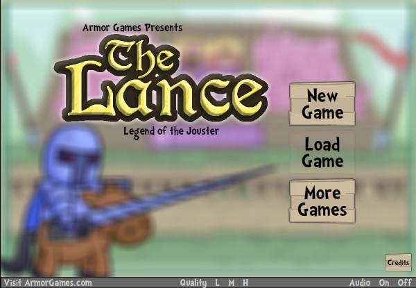 lance minecraft launcher