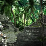 Foyle 2: The Jungle Screenshot