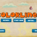 Colorlines Screenshot