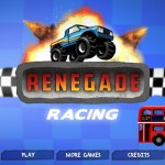 Renegade Racing Screenshot