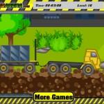 Monster Constructor Screenshot