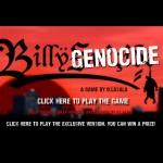 Billy Genocide Standard Screenshot