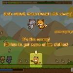 Strike Force Kitty Screenshot