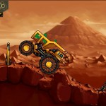 Planet Trucker Screenshot