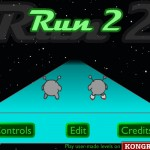 Run 2 Screenshot