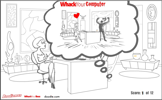 whack your computer 12 ways