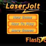 LaserJolt Sudden Attack Screenshot