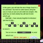 Magic Dwarf Adventure Screenshot