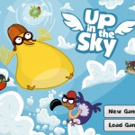Up in the Sky Screenshot