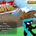 Stick Master Screenshot