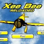 Xee Bee Reloaded Screenshot