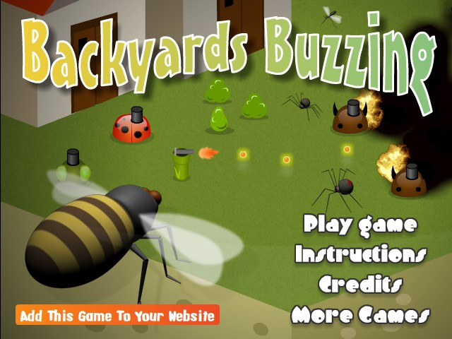 backyards buzzing hacked cheats hacked free games