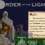Order of the Light Screenshot