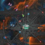 Enigmata: Stellar War Screenshot