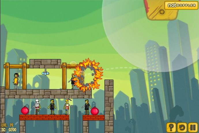 zombie demolisher hacked cheats hacked free games