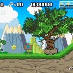 Mario & Yoshi Adventure Screenshot