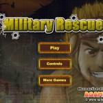 Military Rescue Screenshot