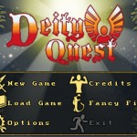 Deity Quest Screenshot