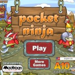 Pocket Ninja Screenshot