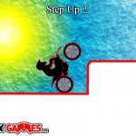 Max Dirt Bike 2 Screenshot