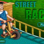 Street Race - Racer Screenshot