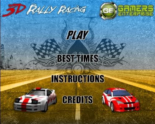 Free Car Racing Games Online D
