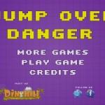 Jump Over Danger Screenshot