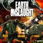 Earth Onslaught Screenshot