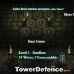 Magus Tower Defense Screenshot