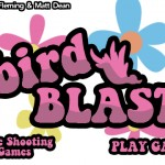 Bird Blast Screenshot
