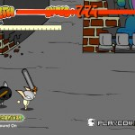 Thug: Bunny Version Screenshot