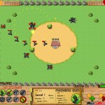 3 Little Pigs: Home Defence Screenshot