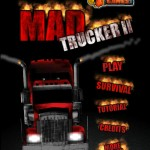 Mad Trucker 2 Screenshot